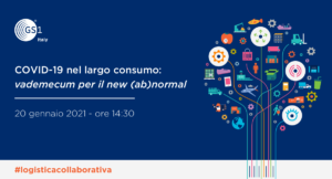 Covid-19 nel largo consumo: vademecum per il new (ab)normal @ Digital Event